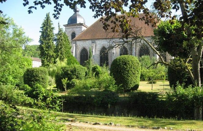 GITE DE LA PALIOLE 4 - Saint-Mihiel