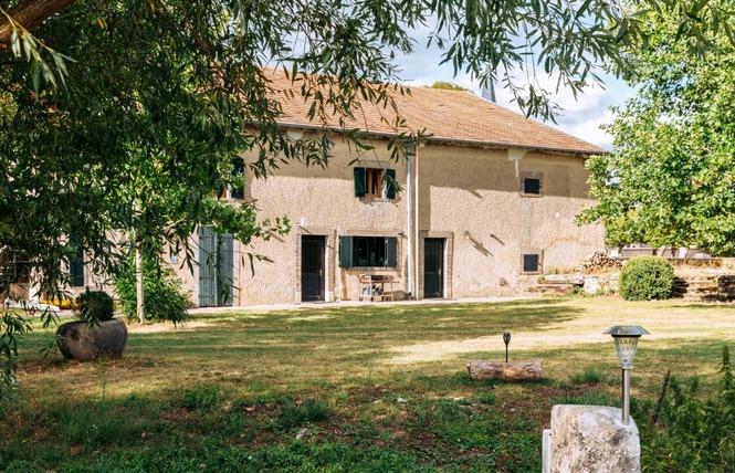 CENTRE D'HEBERGEMENT VIENS ET VOIS 2 - Rouvrois-sur-Meuse