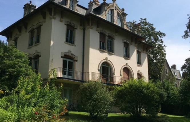 CHAMBRES D'HOTES VILLA SEQUOIA 1 - Saint-Mihiel