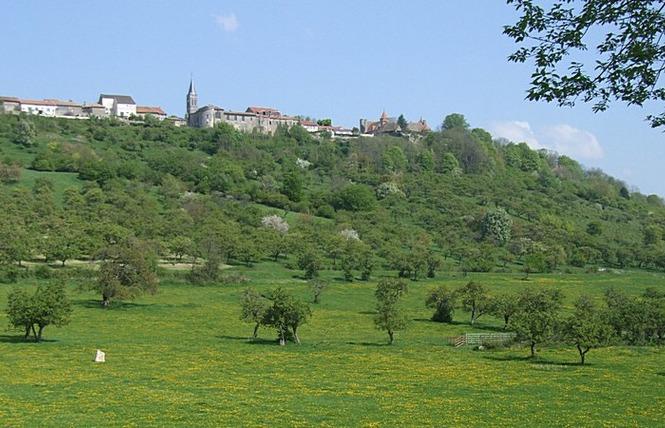 LES COTES DE MEUSE 5 - Vigneulles-lès-Hattonchâtel