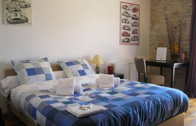 CHEZ CATHARINA OLDTIMER BED & BREAKFAST 1 - Levoncourt
