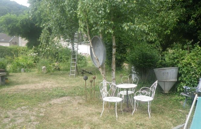 GITE SLOW LIFE HOUSE 3 - Saint-Maurice-sous-les-Côtes