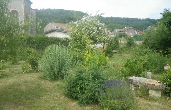 GITE SLOW LIFE HOUSE 4 - Saint-Maurice-sous-les-Côtes