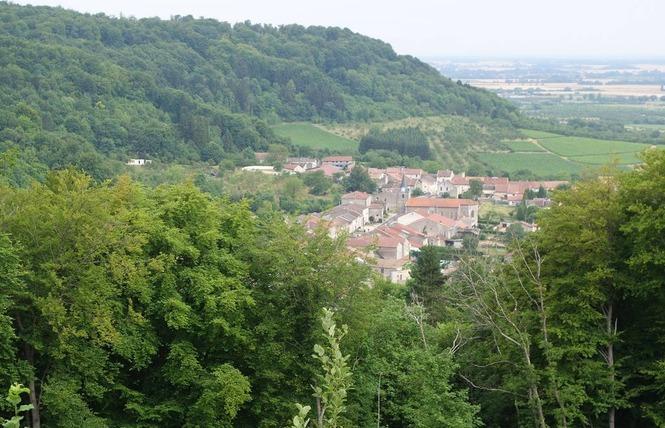 GITE LE PAQUIS 6 - Saint-Maurice-sous-les-Côtes