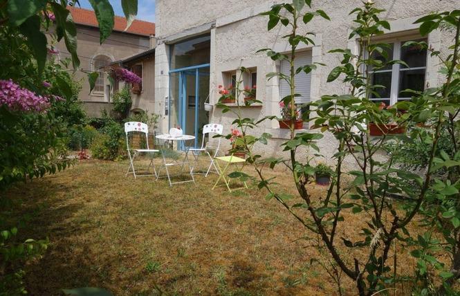 GITE LE PAQUIS 4 - Saint-Maurice-sous-les-Côtes