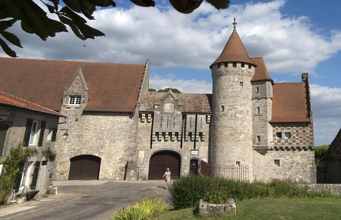 CHATEAU D'HATTONCHATEL 2 - Vigneulles-lès-Hattonchâtel