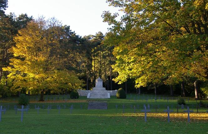 VILLAGE REMARQUABLE DE VIEVILLE 5 - Vigneulles-lès-Hattonchâtel