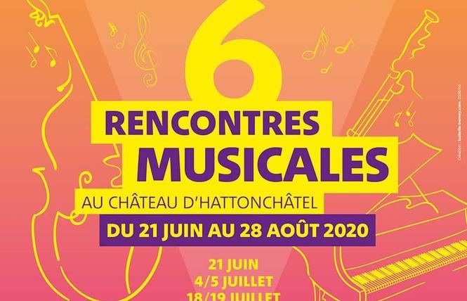 LES ESTIVALES D'HATTONCHATEL 2 - Vigneulles-lès-Hattonchâtel