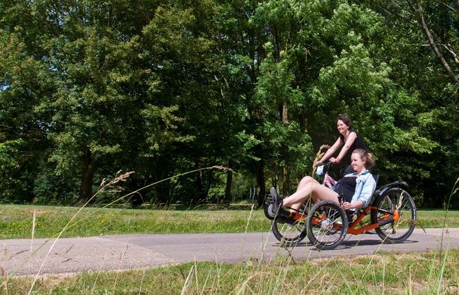 PAT'CYCLES LOCATION DE CYCLES 1 - Heudicourt-sous-les-Côtes