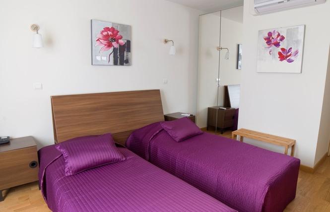HOTEL LE CHANTOISEAU 2 - Chaumont-sur-Aire