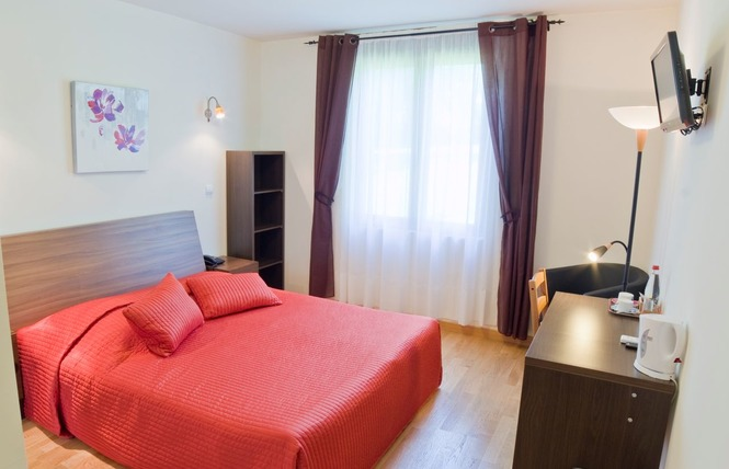 HOTEL LE CHANTOISEAU 3 - Chaumont-sur-Aire