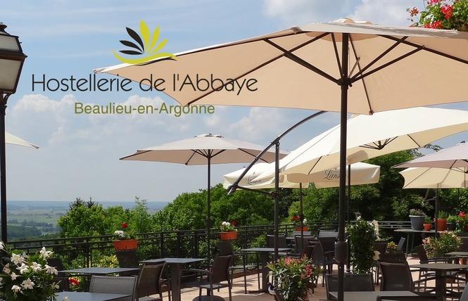 HOSTELLERIE DE L'ABBAYE 2 - Beaulieu-en-Argonne