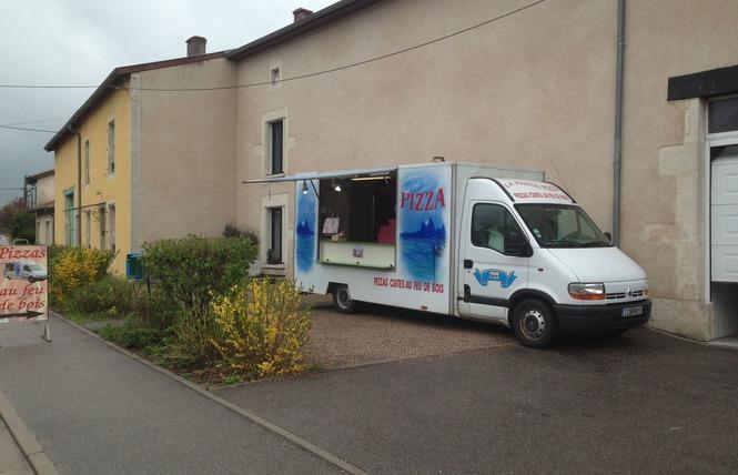 LA PASTA PIZZA 1 - Lacroix-sur-Meuse