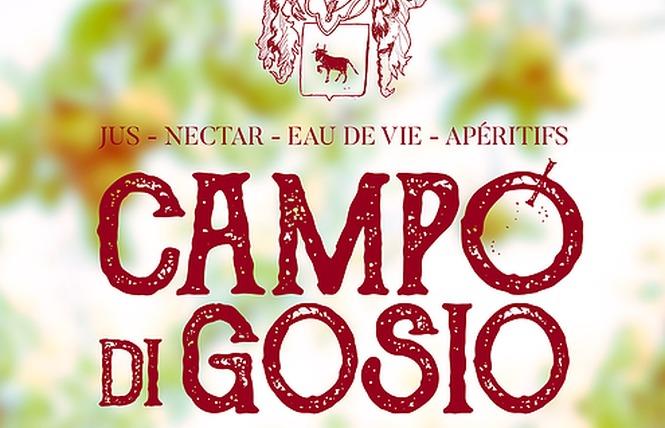 CAMPO DI GOSIO 1 - Buxières-sous-les-Côtes