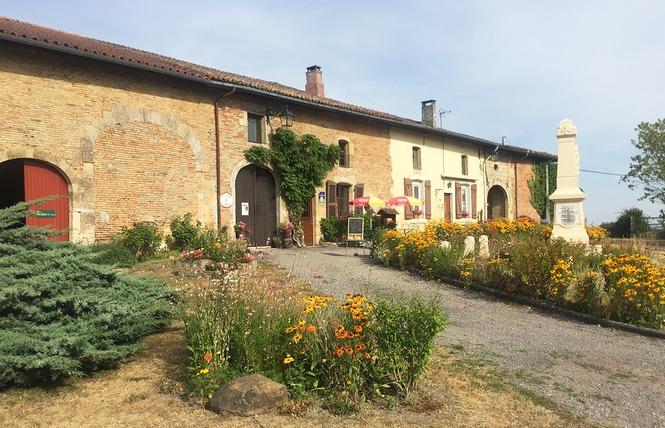 VILLAGE REMARQUABLE DE BEAULIEU EN ARGONNE 4 - Beaulieu-en-Argonne