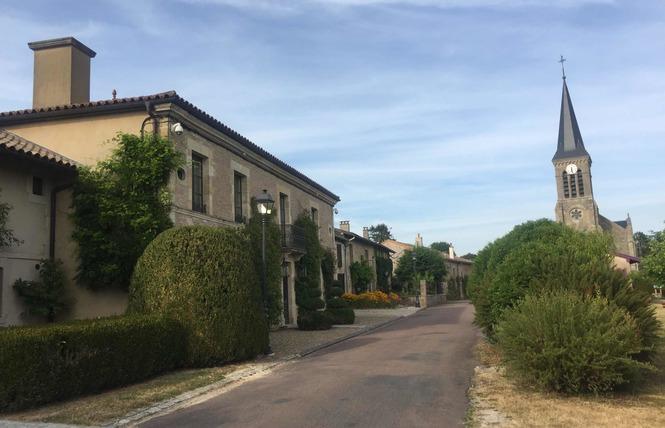 VILLAGE REMARQUABLE DE BEAULIEU EN ARGONNE 2 - Beaulieu-en-Argonne