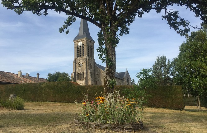 VILLAGE REMARQUABLE DE BEAULIEU EN ARGONNE 3 - Beaulieu-en-Argonne