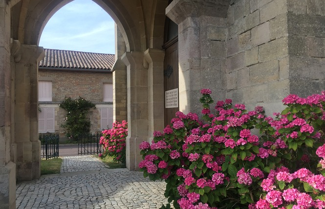 VILLAGE REMARQUABLE DE BEAULIEU EN ARGONNE 1 - Beaulieu-en-Argonne