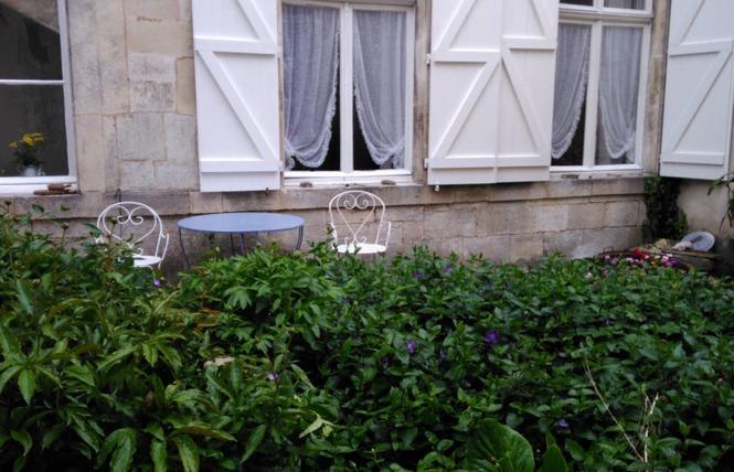 CHAMBRES D'HOTES CHEZ MARYGRISE 5 - Saint-Mihiel
